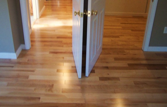 Install Floors Flooring Hardwood Southern Nh Epping