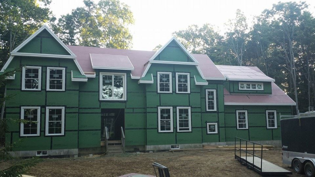 New Home Construction Building Homes Epping Southern
